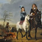 Sprezzatura och gentlemannen under 1500-talet