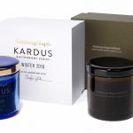 Göteborgs Rapé representerar det exklusiva årgångssnuset Kardus 2019