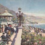 En gentlemannaresa till Monaco