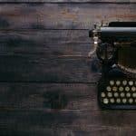 Fördelarna för nutidens skribenter - Om att leva på bloggande som yrke