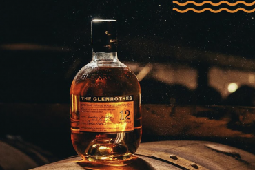 the glenrothes nyhet