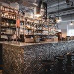Tjoget är en av världens 50 bästa barer för fjärde året i rad
