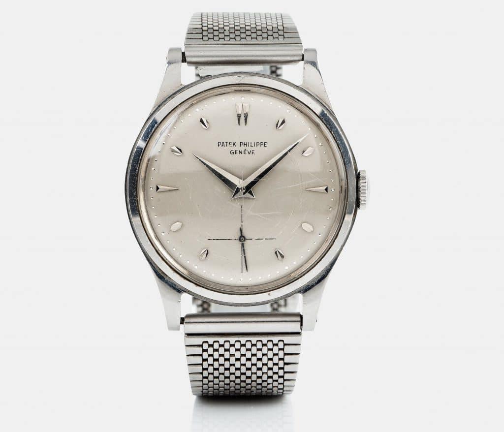 Patek Phillippe Calatrava classic watches