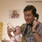 6 bra Fars dag presenter till Glamazon pappan