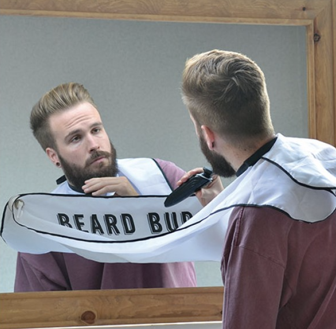 beard buddy