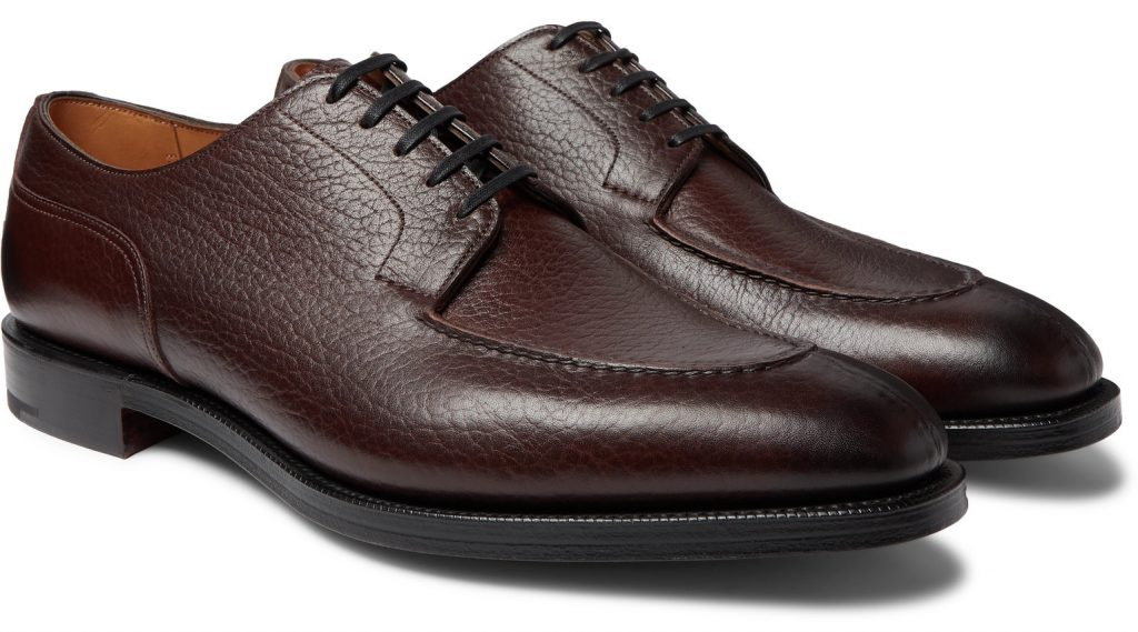 skor från Edward Green