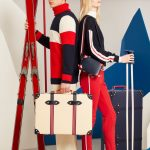 Höst- och vinterkollektionen från Globe-Trotter - St. Moritz collection