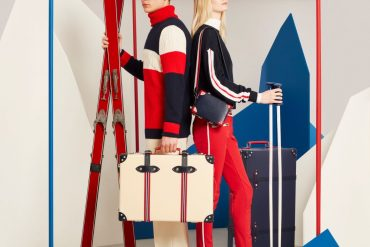globe-trotter st moritz collection
