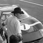 Däckhistorien bakom filmen Le Mans '66