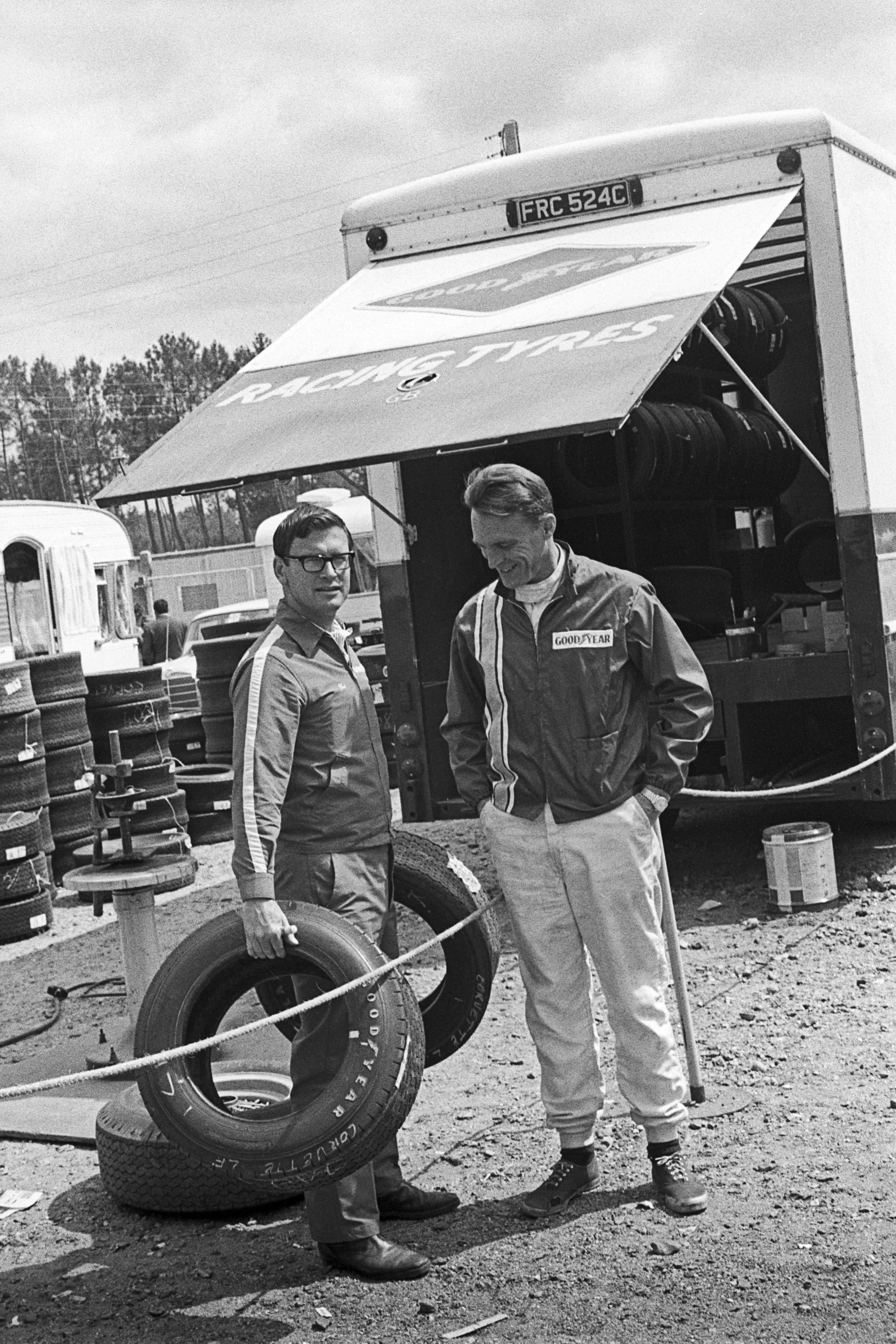 filmen Le Mans '66