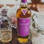 The Macallan lanserar Edition No.5 - en hyllning till den naturliga färgen
