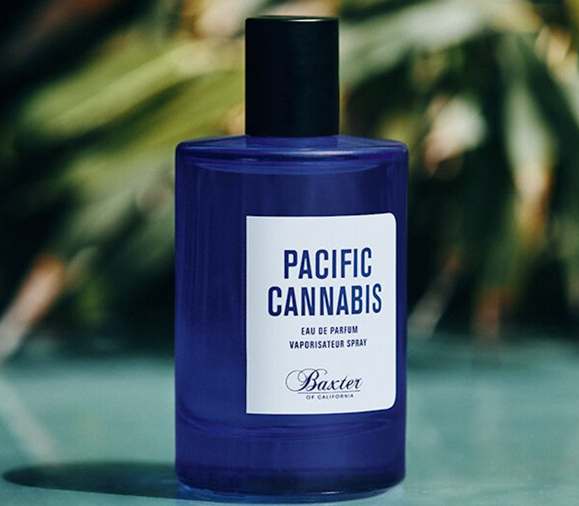 pacific cannabis unisexdoft