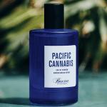 PACIFIC CANNABIS - En unisexdoft inspirerad av Kalifornien och sena kvällar på Venice Beach Boardwalk