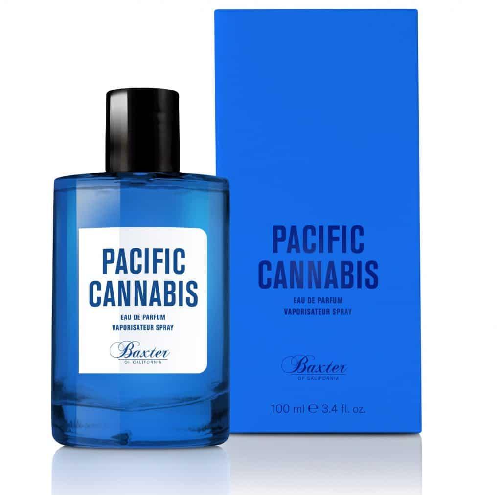 pacific cannabis ny parfym 2019