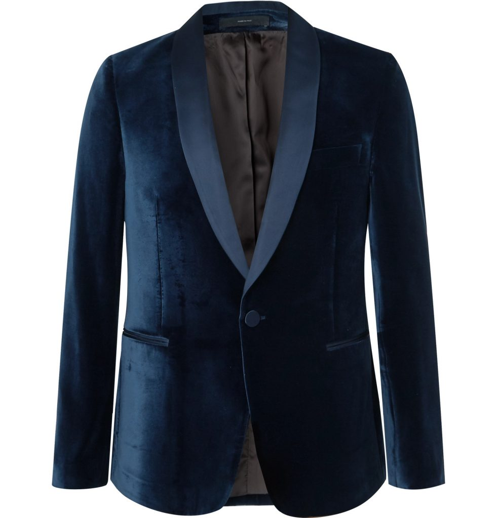 paul smith dinner jacket