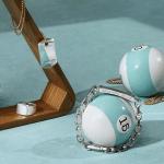 Ikoniska Tiffany & Co satsar nu även på den manliga marknaden