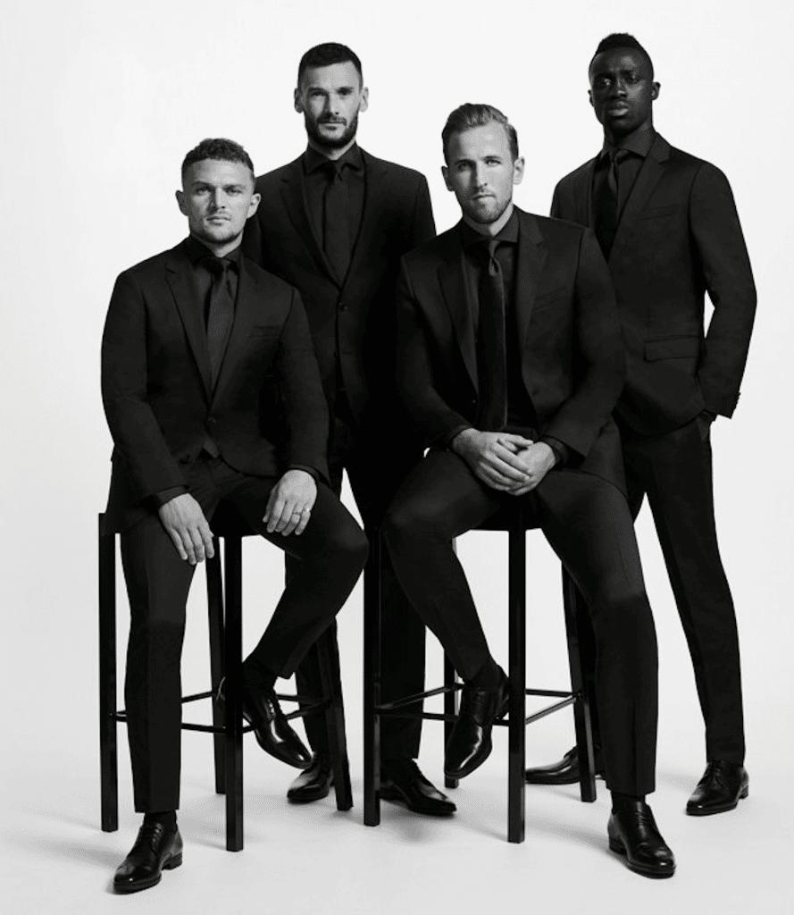 Hugo Boss Tottenham Hotspur
