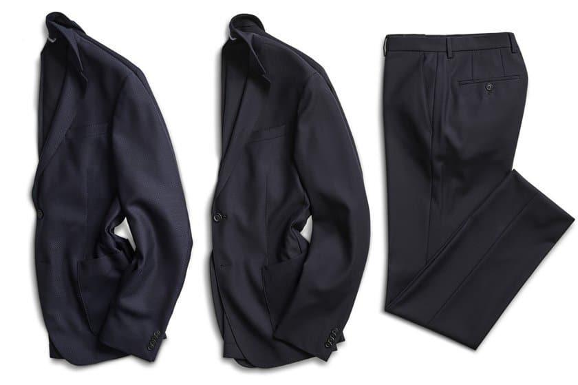 tvättbar kostym stilblogg för män