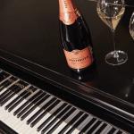 Årets nobeldrycker 2019: röda och vita viner samt champagne