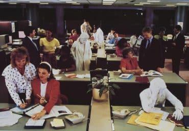 hur du får en mer utmanande arbetstillvaro