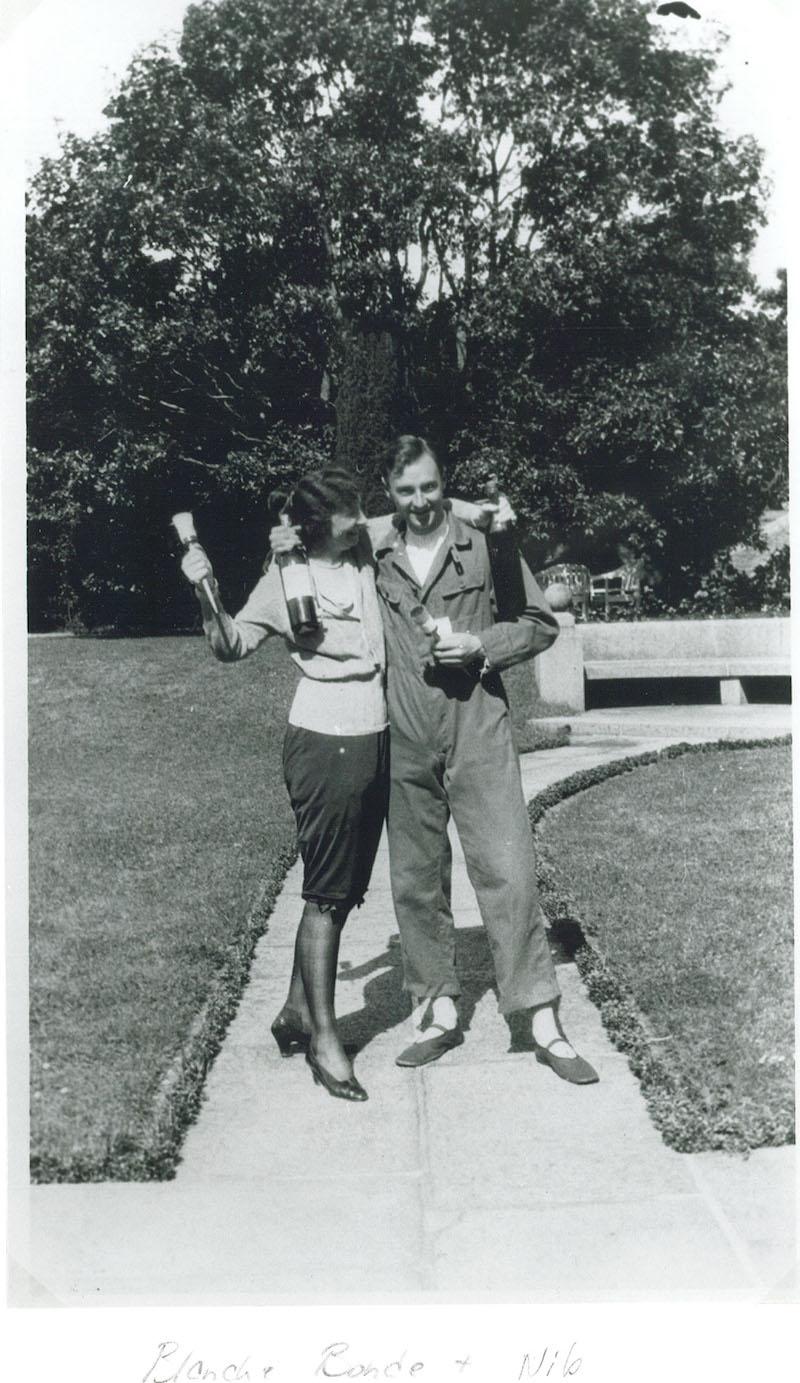1920-talets mode