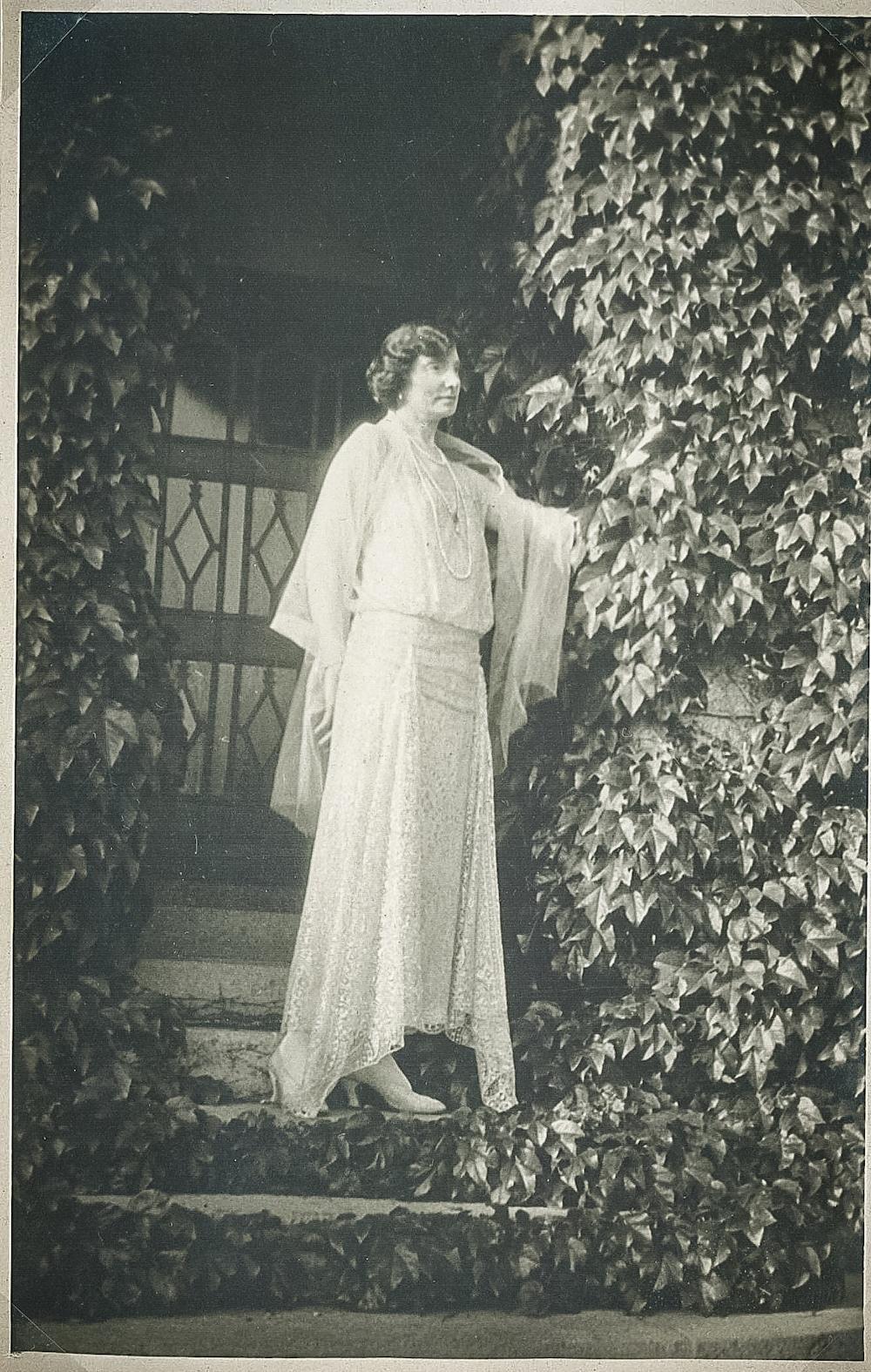 1920-talet mode kvinnor