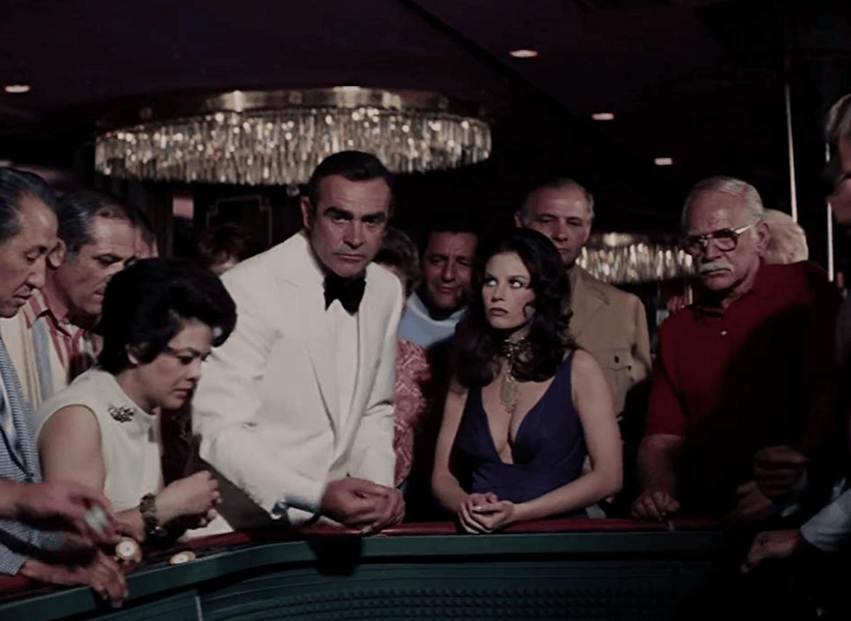 hur en gentleman bör klä sig på casino