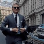 Prylarna i den nya Bond-filmen No Time To Die