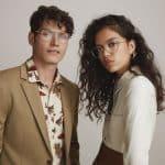 Nu lanserar Scotch & Soda klassiska och vintageinspirerade glasögon