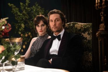 the gentlemen film januari 2020