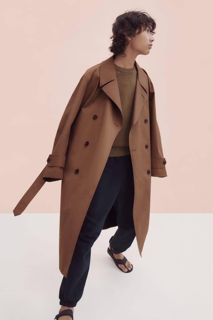 mode för män våren 2020