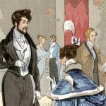 Klädsnobberi - Den manliga elegansens historia
