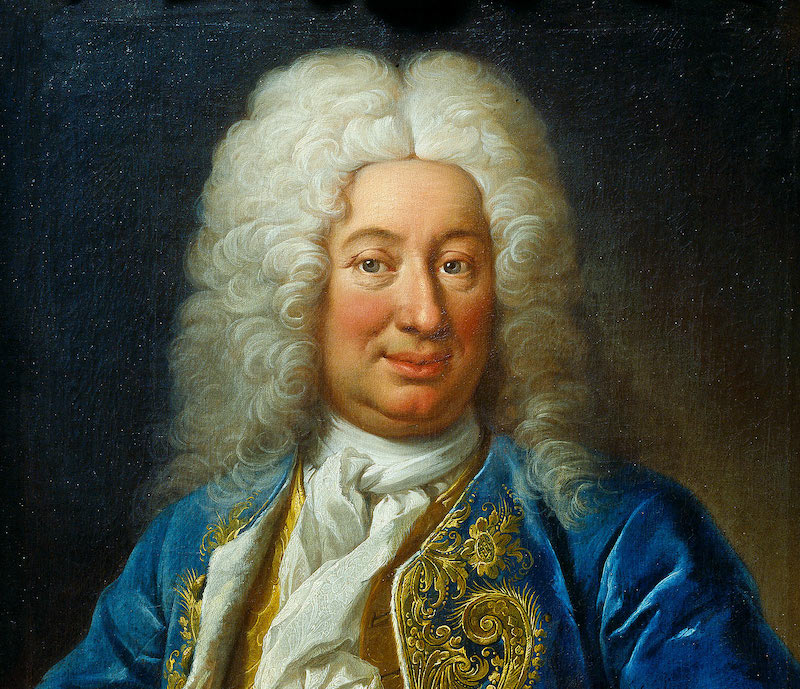1700-tal peruker