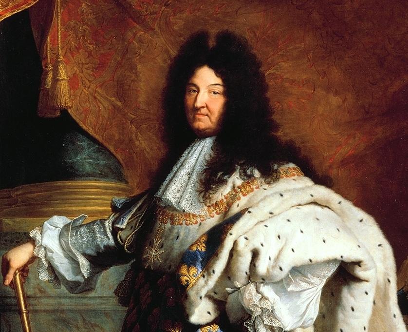 peruker 1700-tal