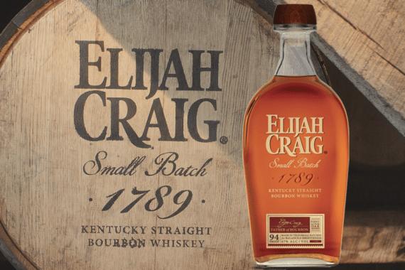 bästa bourbon whisky