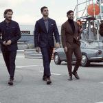Hur du klär dig italienskt - Stilstudie från Brunello Cucinelli S/S 2020