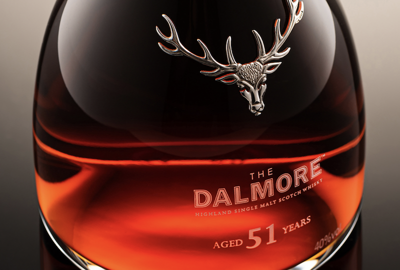 dalmore lyxig whisky