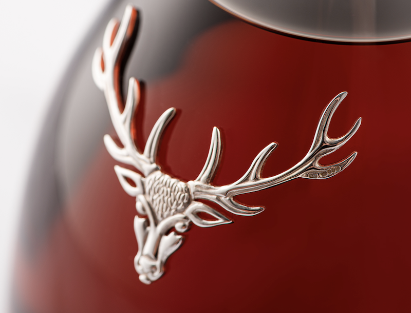 dalmore lyx whisky
