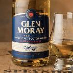 Idag släpps Glen Moray Private Edition Millesimé 2005 på den svenska marknaden