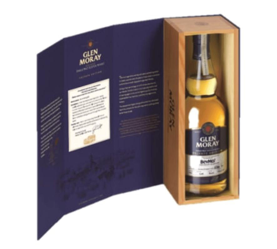 ny whisky i sverige februari mars 2020