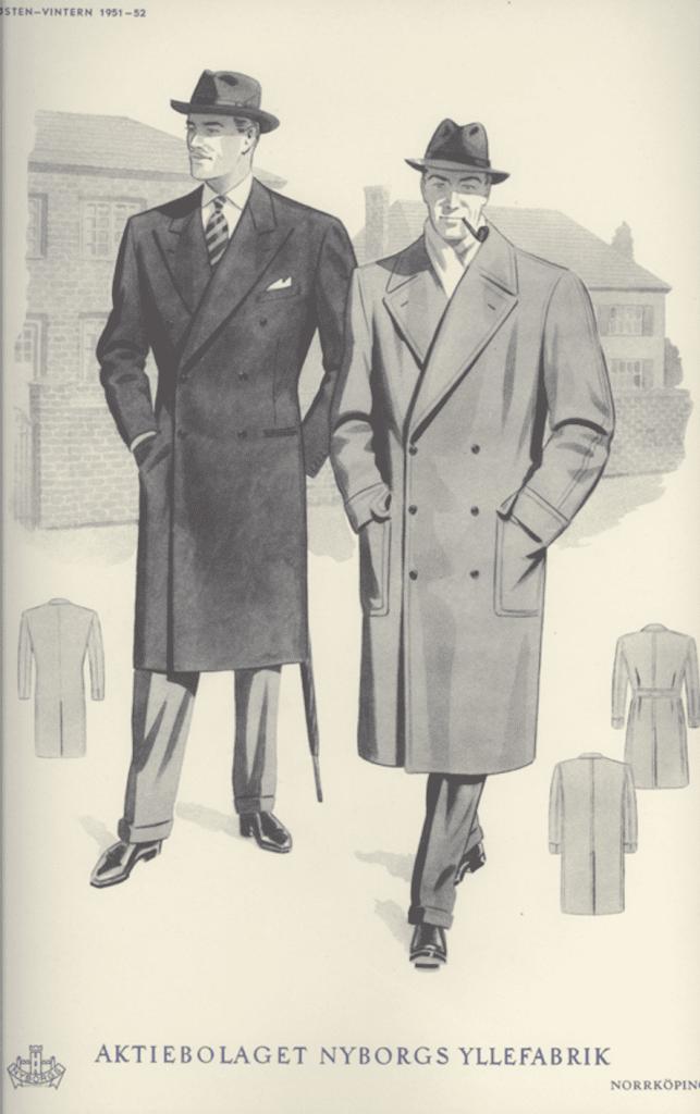 1950-talets mode