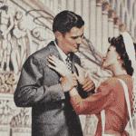 11 hövlighetsregler för umgänget med det vackra könet
