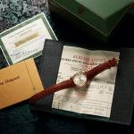 Specialauktion på Kaplans - Rolex Datejust 75 år