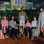 British Country Style - en kollektion av klassiska brittiska mönster
