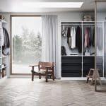 4 tips för hur du planerar garderoben denna vår