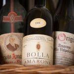 Amarone firar 70 år - Det var Bolla Le Origini Amarone som var först ut