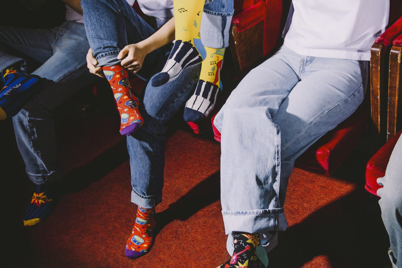 Happy socks queen kollektion