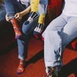 Happy Socks x Queen - Ny kollektion av strumpor