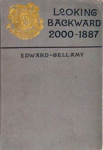 Looking Backward första upplagan 1888