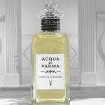 Acqua di Parma ger ut sin femte doft i sin exklusiva linje Colonia di Note